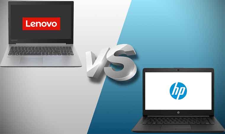 Сравнение двух игровых ноутбуков